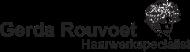 Gerda Rouvoet Haarwerken logo